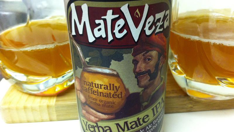 Mate + Cerveza = Mateveza