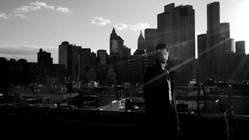 DJ Angus Wong