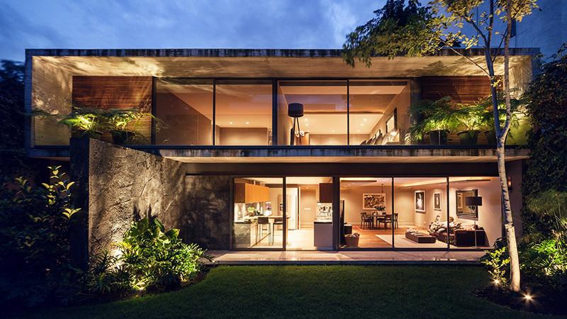 Casa Sierra Leona